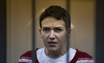 Петр Бологов.Что означает освобождение Надежды Савченко