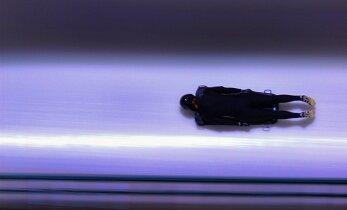 Meldonijs atrasts Krievijas skeletona izlases sportista analīzēs