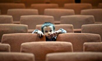 'Forum Cinemas' Lietuvā nelikumīgi vienojas ar konkurentim par biļešu cenām