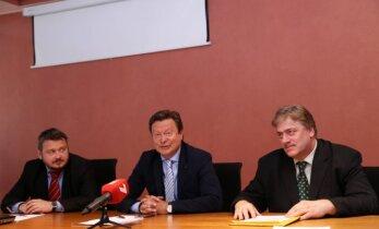 Aicina rīdziniekus atdot pašvaldībai 'Rīdzinieka karti', pieprasot 775 eiro kompensāciju
