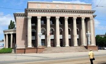 Uz rekonstrukcijas laiku slēdz VEF Kultūras pili
