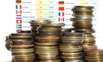 Bankas neplāno piemērot negatīvas likmes privātpersonu un MVU noguldījumiem