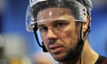 Pieredzējušais Vasiļjevs arī nākamsezon pārstāvēs DEL komandu 'Pinguine'