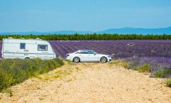 Бусик, кемпер или трейлер: какой дом на колесах выбрать для путешествий