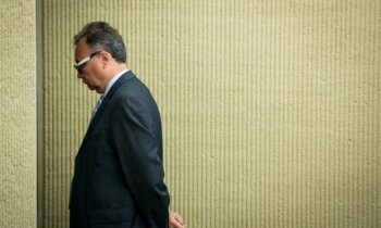 Бралюкас. Посол Литвы о рельсовых боях с Латвией, газовом рае и школах нацменьшинств