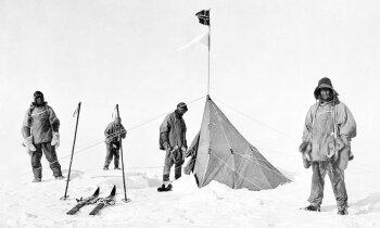 Norvēģijas piedzīvojumu meklētāju diženākie atklājumi