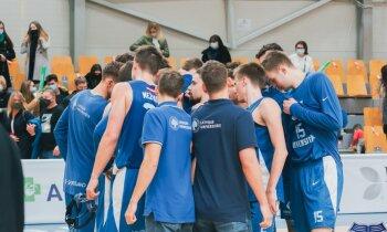 LU Sporta mājas – ambiciozs projekts vairākiem sporta veidiem un sabiedrībai