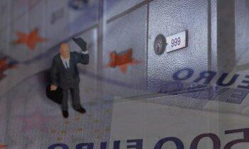Riskanto klientu izmēšana no Latvijas nerezidentu bankām: kas paveikts