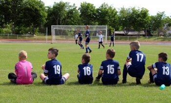 LFF savā plānā pagaidām nepiedāvā citu futbola sacensību atsākšanu