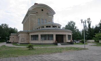 Krematoriju atkal nomās uzņēmums, ar ko tiesa lika saīsināt nomas termiņu