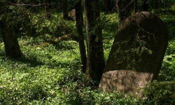 Ieej kapos – citādās miera mājas tepat Latvijā