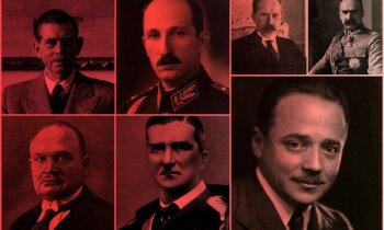 Atskats vēsturē: kā autoritāri līderi krīzēs pārņēma Centrāleiropu un Austrumeiropu