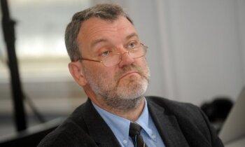 'Saskaņas' pozīcija nebalsot par Mūrnieci ir saprotama, saka Rozenvalds