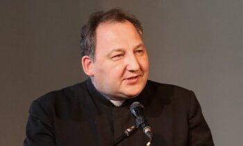 Latvijas katoļiem būs vēl viens bīskaps