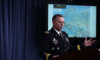 Karš starp ASV un Ķīnu ļoti iespējams tuvākajā laikā, brīdina Hodžess