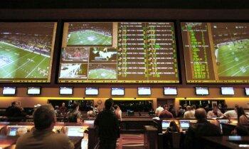 Pat zaudējot azartspēlēs jāmaksā nodokļi — 20 tūkstošus zaudējušai spēlmanei neveicas arī tiesā