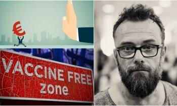 'Delfi plus': eseja par Zviedriju, banku atteikumi un gāztais vakcīnas 'bubulis'