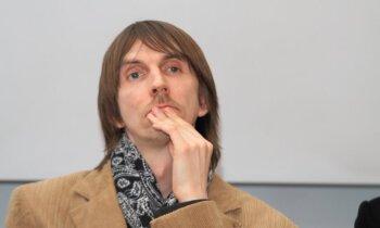 Bojārs: izmantojot laikrakstu 'Diena', īpašnieki centās manipulēt ar sabiedrības domu
