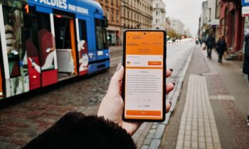 No ceturtdienas 'Rīgas satiksme' ievieš koda biļetes