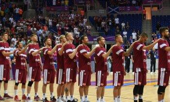 Разбили Литву, прошли Россию: что дальше? Есть ли у золотого баскетбольного поколения шанс на медали