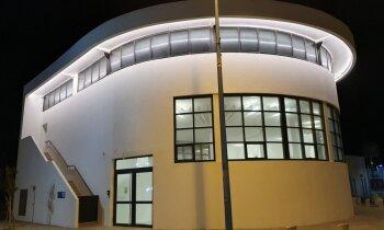 Foto pastaiga: Baltā modernisma Telaviva un slavenais Bauhaus