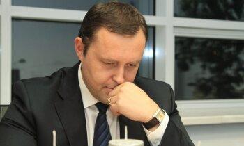 'Delfi' intervija ar iekšlietu ministru Rihardu Kozlovski: solīt no iekšlietu sistēmas izskaust visas 'melnās avis' būtu populisms