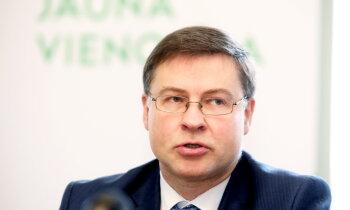'Valda Dombrovska faktors': Kas veda 'Jauno Vienotību' uz uzvaru