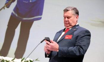 Premjera amatam jāvirza cilvēks ar mazāk politizētu pagātni, uzskata Urbanovičs
