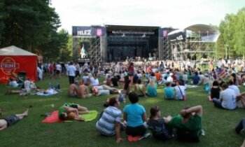 Festivālu vasara: Piezīmes uz 'Positivus' programmas malām