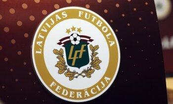 LFF aicinās Daugavpili skaidrot situāciju par Gavrilovu un futbola notikumiem