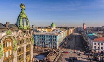 No 1. oktobra uz Sanktpēterburgu ar elektronisko vīzu – kas jāzina ceļotājam