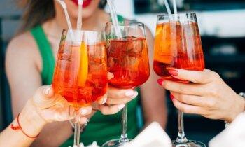 'Cēsu premium', 'Somersby', 'Winston' – šogad iecienītākais alus, alkohols un cigaretes
