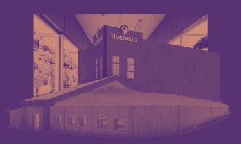 Botania, домик обезьян и экзотические насекомые. Три новых образовательных центра в Латвии