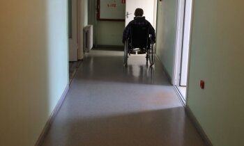 Kopš pandēmijas sākuma Covid-19 saslimšana apstiprināta septiņos sociālās aprūpes centros