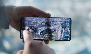 'Delfi' no Sanfrancisko: 'Samsung' piesaka pareizi salocītu telefonu un jaunus 'Galaxy S20'