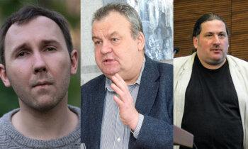 Ušakova faktors, uzvarētāju domāšana un iespējamā tiesvedība – eksperti analizē vēlēšanu rezultātus