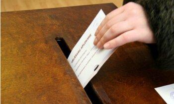 Līdz Eiropas Parlamenta vēlēšanām Latvijā 100 dienas