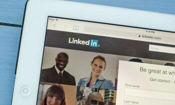 'Microsoft' par 26,2 miljardiem ASV dolāru iegādāsies 'LinkedIn'