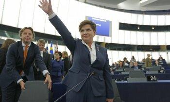 Польша против всех: чем аукнется уникальный конфликт для Евросоюза