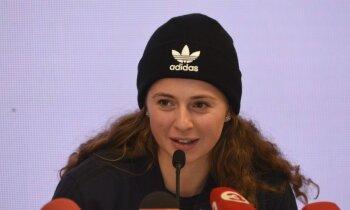 Остапенко: рука зажила, но одно неосторожное движение, и может случиться рецидив