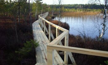 Visit Latgale: The 12 Most Beautiful Nature Trails for Unusual and Unhurried Walks