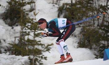 'Delfi' Phjončhanā: Bikšem pēc finiša nav bijis spēka emocijām
