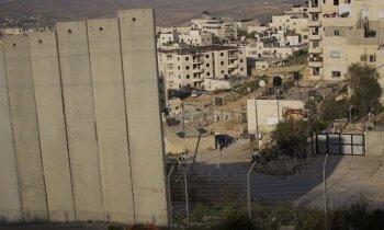 Израиль — Палестина: худой мир (не) лучше доброй ссоры?