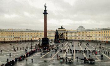 Ar bezmaksas elektronisko vīzu uz Sanktpēterburgu: budžeta ceļojuma stāsts