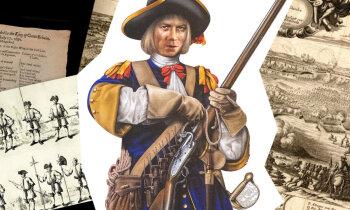 Latvieši 17. gadsimtā dienējuši pat Dienvidāfrikā