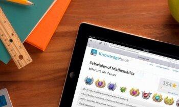 Matemātikas apmācību platforma 'Knowledgehook' piesaista līdzekļus, lai paplašinātos pasaulē