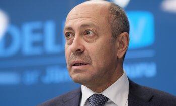 GKR prioritāti atjaunot lielākos tiltus nemaina; sarakstā iekļauj bijušo 'Balzambāra' vadītāju