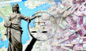 Ārvalstu investoru naudas aizplūšana: sūdzas Latvijā, bet ne kaimiņos – kas vainīgs