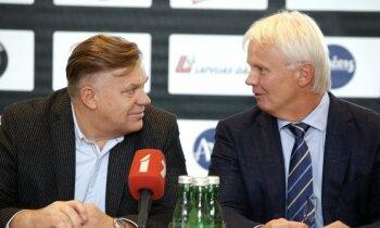 LBSF: Latvijai 'visaugstākajā līmenī' apsolīts Pasaules kausa posms bobslejā un skeletonā