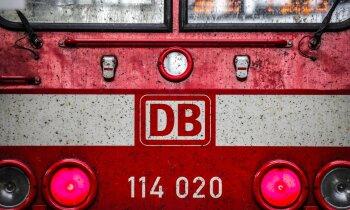 Vācijā dīzeļvilcienus varētu aizstāt ar ūdeņradi darbināmi vilcieni